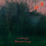 Die Wilde Jagd – Uhrwald Orange