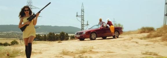 Musik ins Auge – Der Musikvideo-Roundup (Juli I)