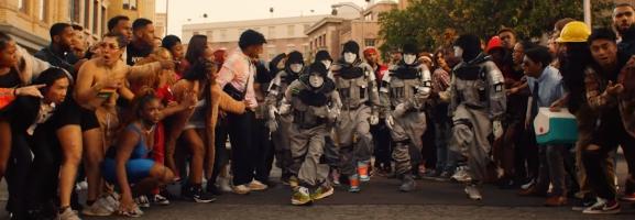 Musik ins Auge – Der Musikvideo-Roundup (November IV)
