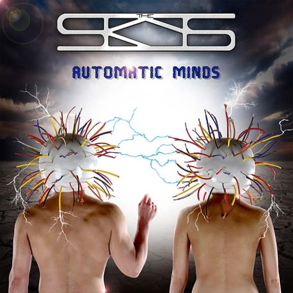The Skys - Automatic Mind