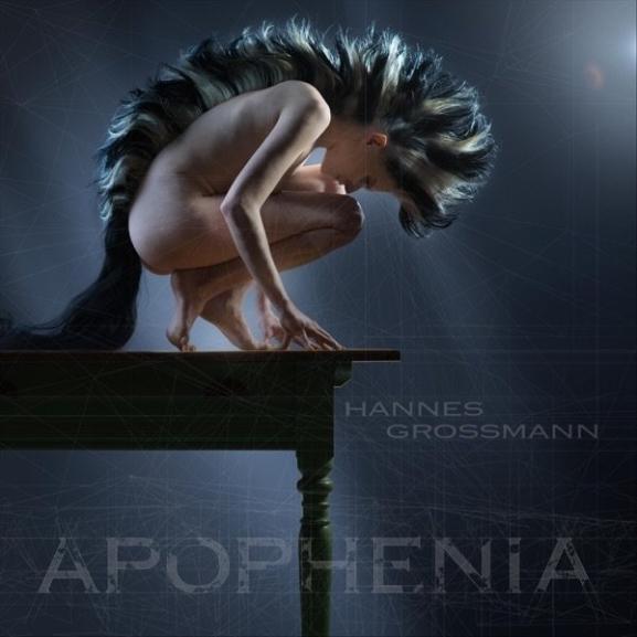 Hannes Grossmann - Apophenia