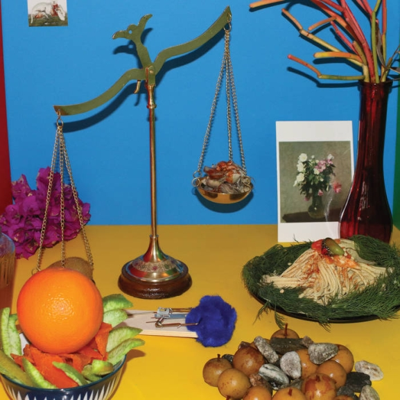 Wreck And Reference - Absolute Still Life