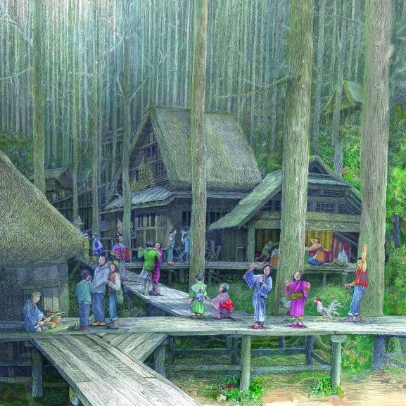 Kumio Kurachi - Sound Of Turning Earth