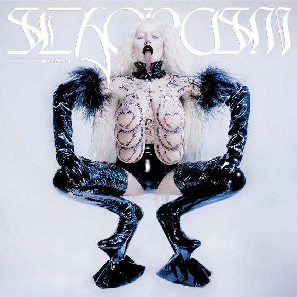Brooke Candy - SEXORCISM