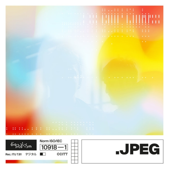 Digitalism - .JPEG