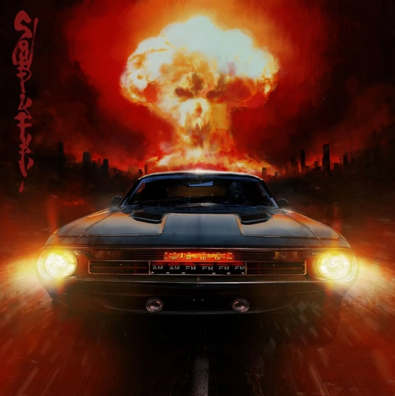 Sturgill Simpson - Sound & Fury