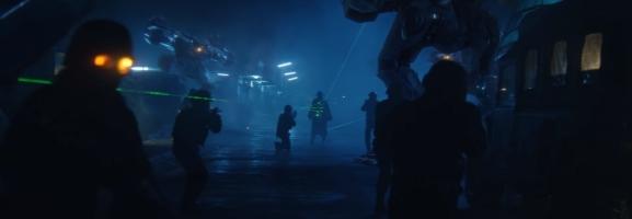 Musik ins Auge – Der Musikvideo-Roundup (März II)