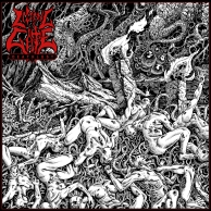 Living Gate - Deathlust EP
