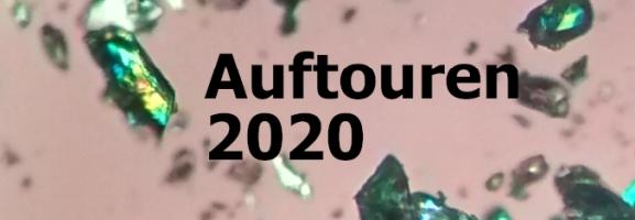 AUFTOUREN 2020 – Das Jahr in Tönen