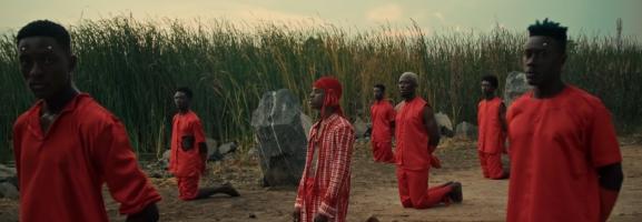Musik ins Auge – Der Musikvideo-Roundup (März III)