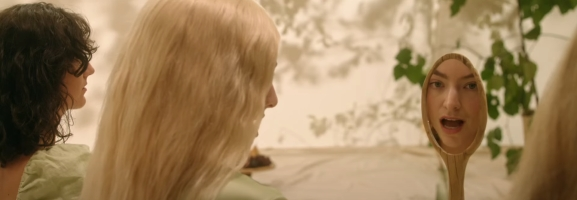 Musik ins Auge – Der Musikvideo-Roundup (August III)